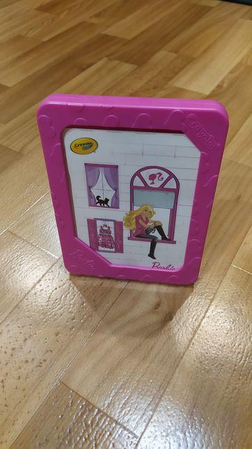 Фоторамка Barbie детская рамка для фото