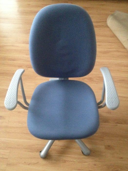 sprzedam fotel obrotowy Płock - image 1