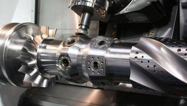 Токарные, фрезерные работы. Механическая обработка металла. Вальцовка.