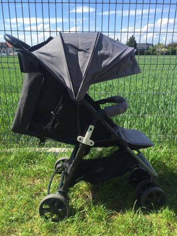 wózek spacerowy baby design click
