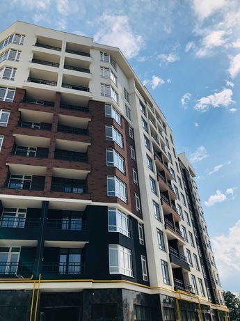 Простора 2к квартира з видом на набережну в Ірпені!