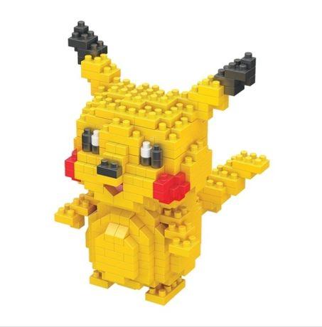 Klocki Pokemon! HIT!