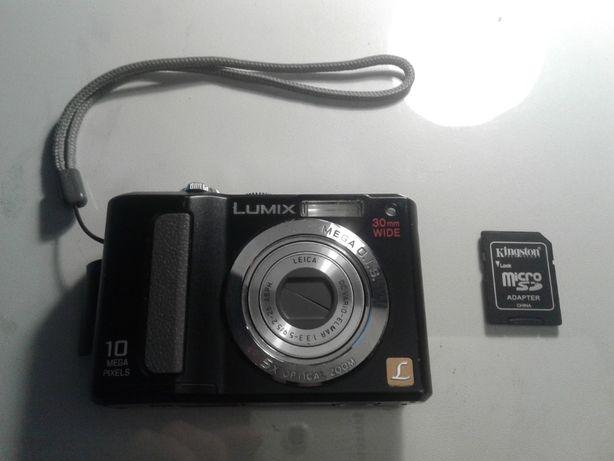 Aparat Panasonic Lumix DMC-LZ10