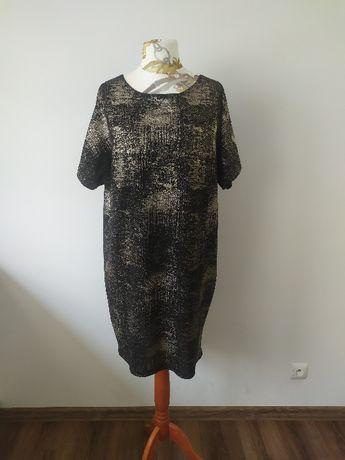 sukienka, tunika XXL