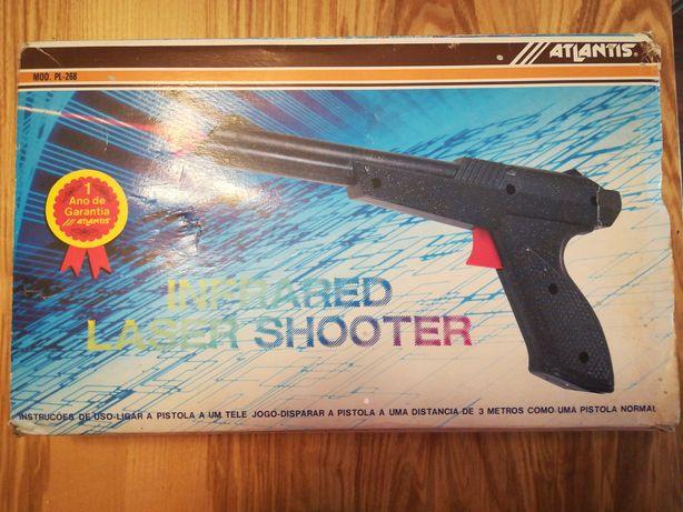 Pistola Nova ATLANTIS Mod. PL-268