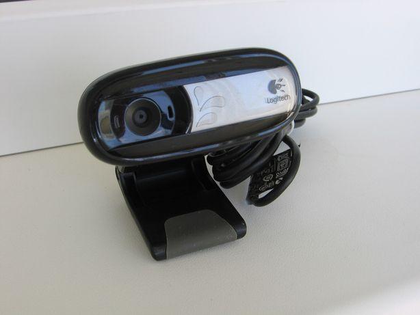 веб-камера Logitech C170 (идеал)