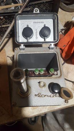 ЗД 5 зарядка и дозиметр ручка