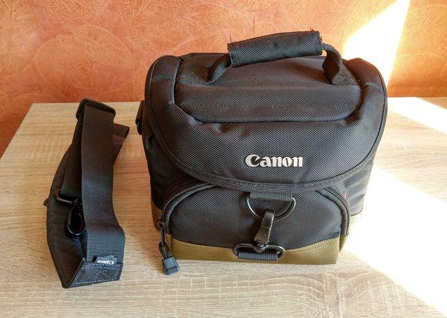 Oryginalna torba na aparat Canon 100EG
