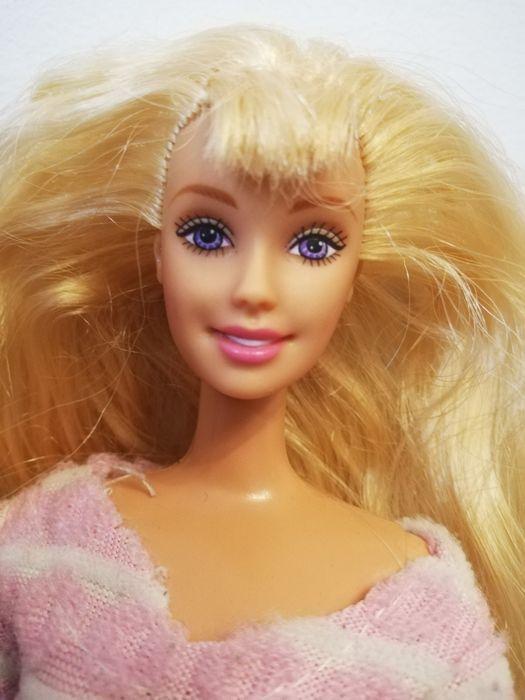 Śliczna lalka Barbie Mattel vintage okazja Poznań - image 1