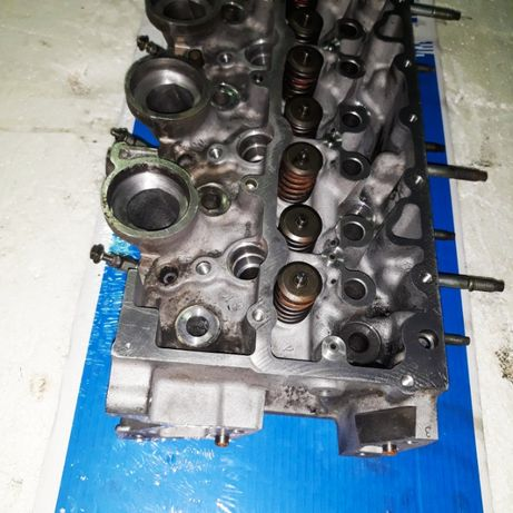 "Cabeça de motor 1.4 HDI (PSA/Ford) ""Recondicionada"""