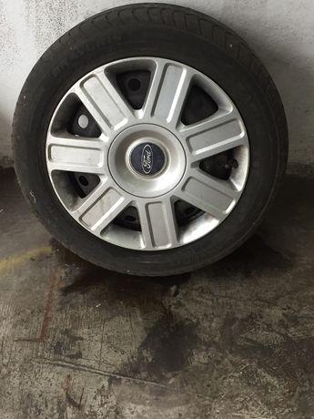4 Jantes Ford R16