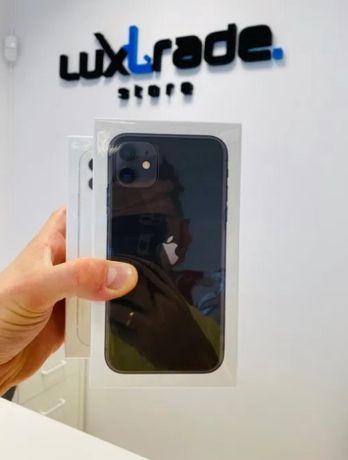 FABRYCZNIE NOWY - Apple iPhone 11 64GB- Gwarancja - FV 23%