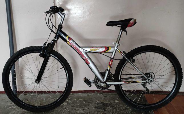 """Продам велосипед Comanche Ontario в отличном состоянии. Колеса 26""""!"""