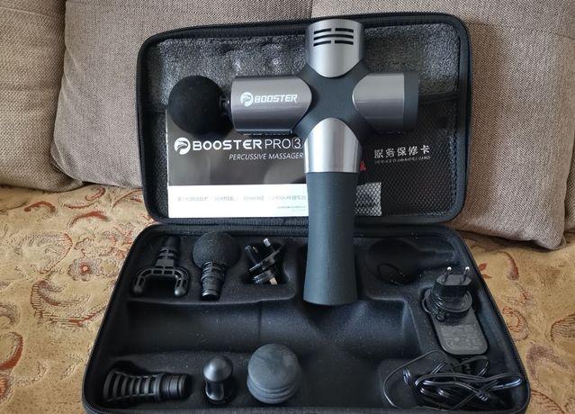 Массажер booster Pro 3