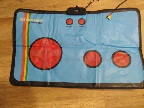 Sprzedam planszę retro gaming mat grę pod telewizor lub zamiana