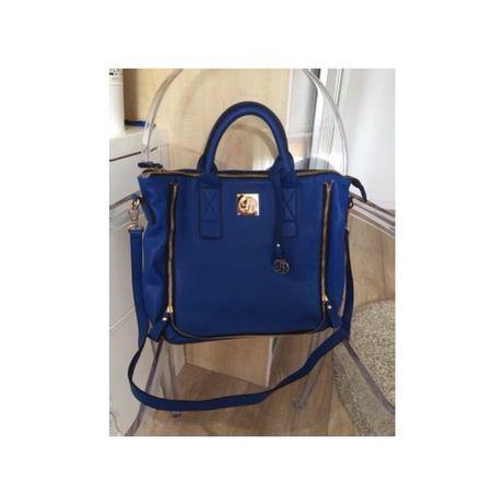 Piękna NOWA torebka Buffalo shopper bag tote listonoszka shopperka