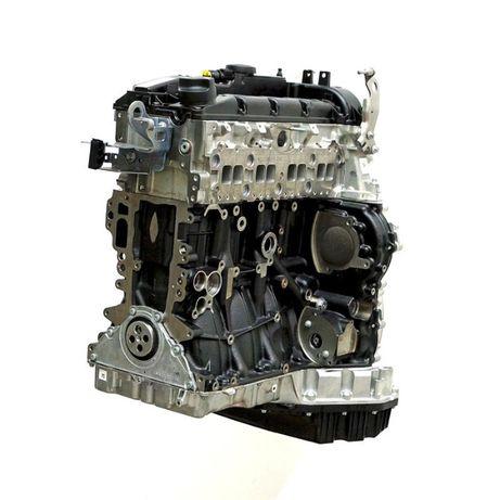 Remont Silnika MERCEDES Silnik om651 Sprinter Vito W204 W212