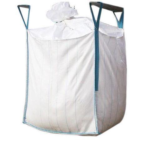 Worek Big Bag nowy 95x95x140cm lej zasyp/wysyp/ Hurtowo