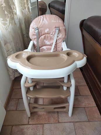 Стульчик столик для кормления  детский Bambi как Chicco Carello, Geoby