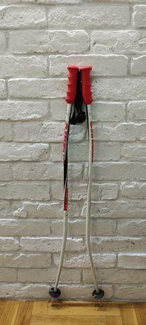 Kijki narciarskie atomic 95cm