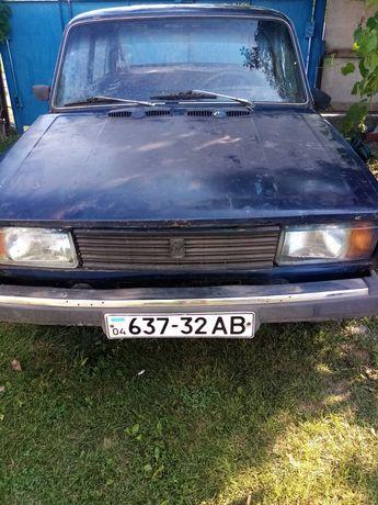 Авто Ваз 2105.1982