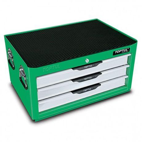 Ящик для инструмента 3 секции Pro-Line TOPTUL