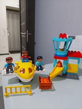 Lego Duplo Аеропорт