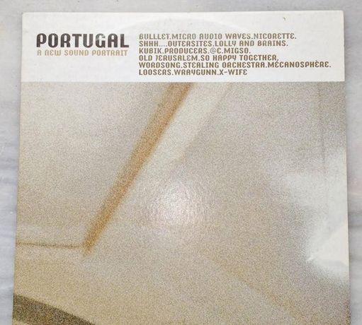 CD Portugal A New Sound Portrait