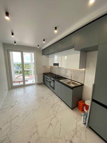 Продаж 2 кімнатної квартири в новобудові ЖК Кайзер