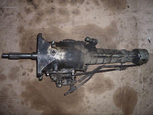 Коробка передач москвич 412/2140