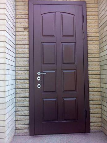 Покраска дверей , реставрация,