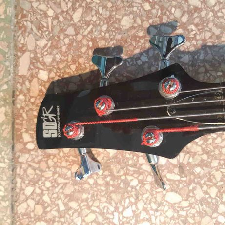 Басс-гитара Ibanez SRX300
