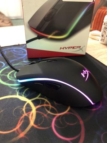игровая мышь - HyperX Pulsefire Surge