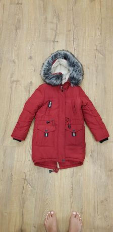 Зимняя куртка Kiko