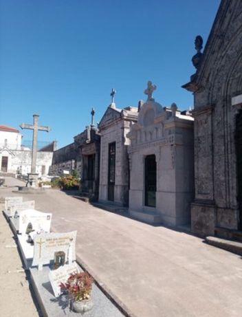 Vendo Capela Jazigo no Cemitério da Lapa