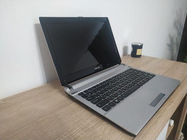 ASUS U36J i3/4gb/GeForce 310M/160gb HDD