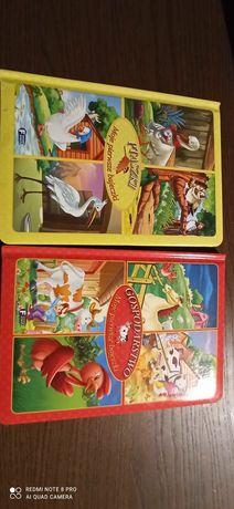 Książeczki moje pierwsze bajeczki