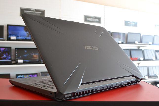Топовый Геймерский Ноутбук Asus AMD Ryzen 5