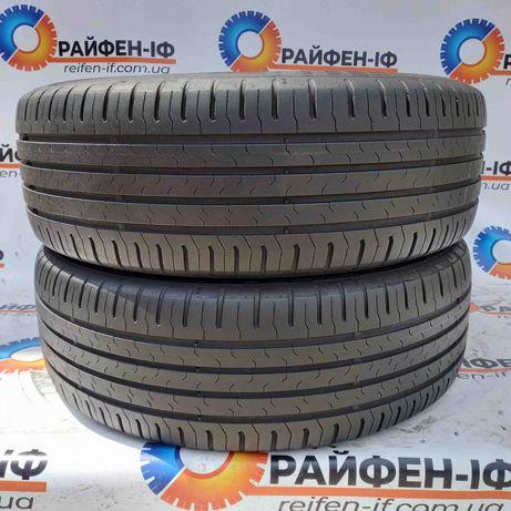 215/60 R17 Continental ContiEco 5 шини б/у резина колеса 2106169