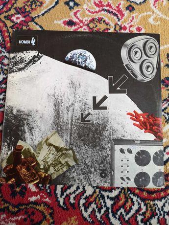 Płyta winylowa kombi 4