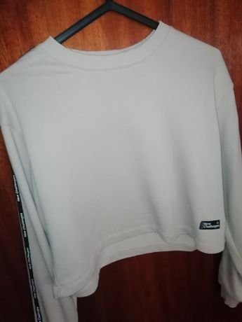 Camisola pull and bear