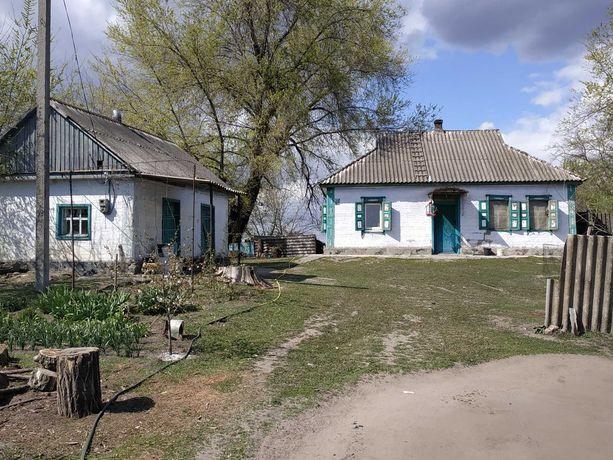 Продается будинок в селе Клешнивка