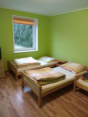 Noclegi - Brzeziny - Pokoje gościnne
