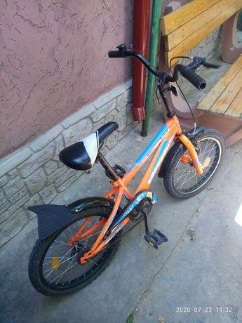 Детский велосипед bmx kids
