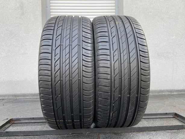 2szt letnie 225/45R17 Bridgestone 7,5mm 2019r świetny stan! L270