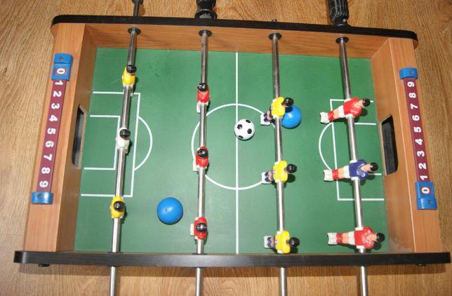 Piłkarzyki stołowe STÓŁ