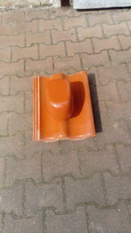 Kominek wentylacyjny Każda dachówka Ceramiczny Braas creaton meyer hol