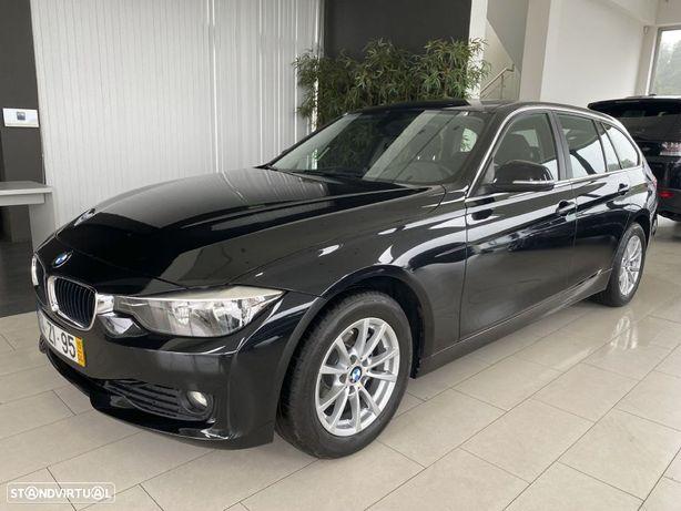 BMW 316 d Touring ( MOTOR 2.0L )