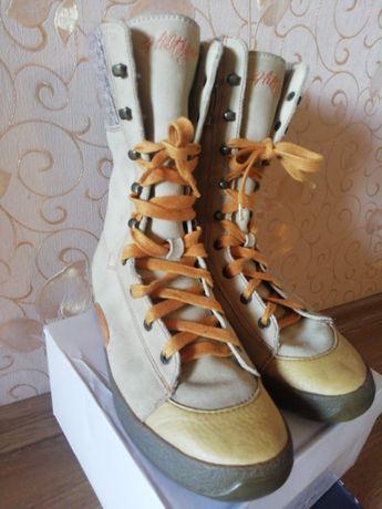 Ботинки женские HILFIGER