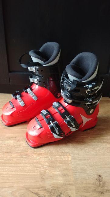 Buty narciarskie Atomic RJ4 21,0-21,5